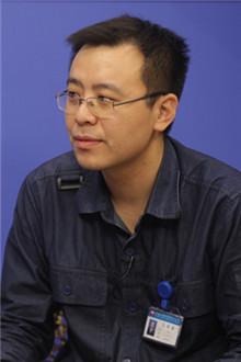 專訪大連石化公司生産技術處裝置工程師孟繁文