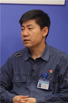 專訪中國石油大連石化公司熱電聯合車間主任王國岩