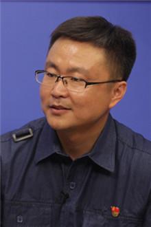 專訪中國石油大連石化公司供排水車間主任韓政