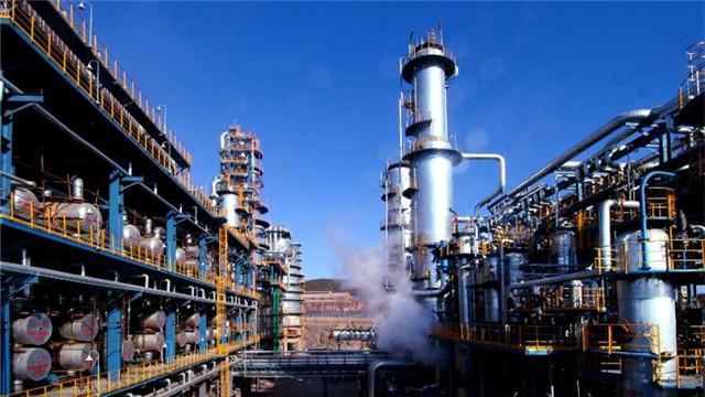 70載風雨兼程 大連石化打造中石油最大煉油基地