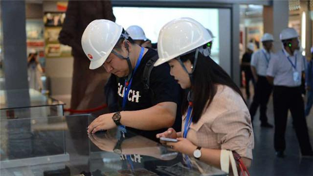 中國石油大連石化公司舉辦主題公眾開放日活動