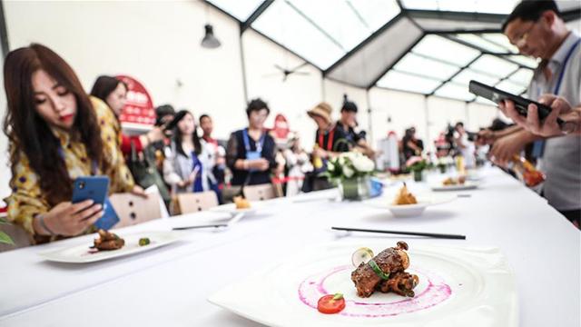 2019中餐烹飪世界錦標賽在遼寧大連舉辦