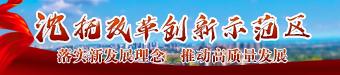 沈撫改革創新示范區