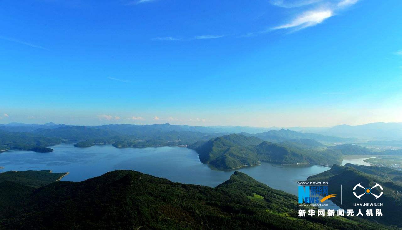 【視頻】航拍世界遺産——桓仁五女山