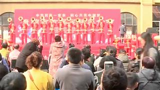 【視頻】盤錦市首屆民族美食節在遼河口老街啟幕