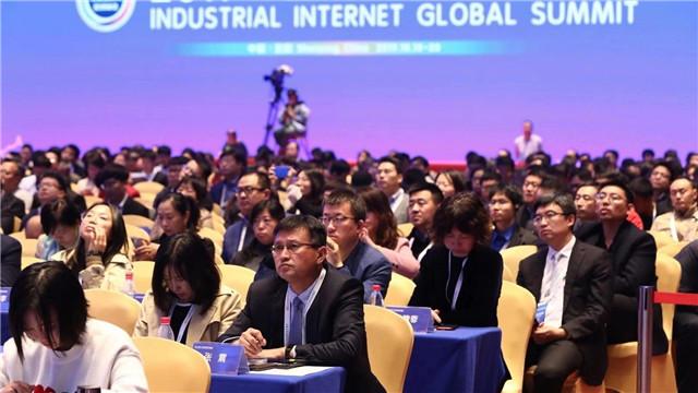 【視頻】諸多行業案例亮相2019工業互聯網全球峰會