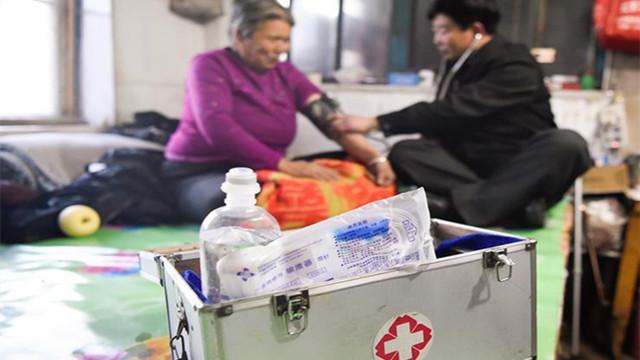 四大部分19個專項行動為遼寧居民健康保駕護航