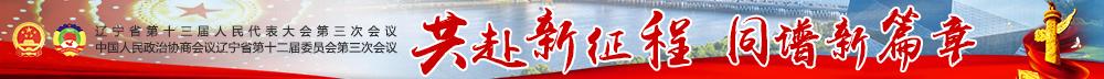 【專題】kang)哺靶掄zheng)程 同譜新篇章——聚焦2020遼寧兩會(hui)