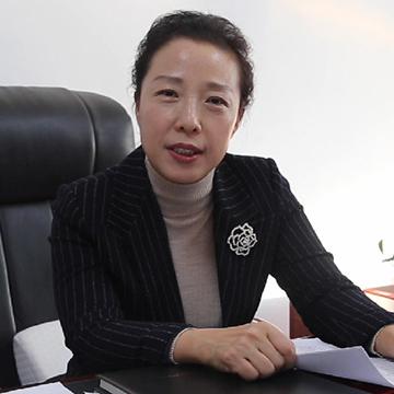 張梅(mei)︰為民營經濟成長提供平台 釋放創新動能