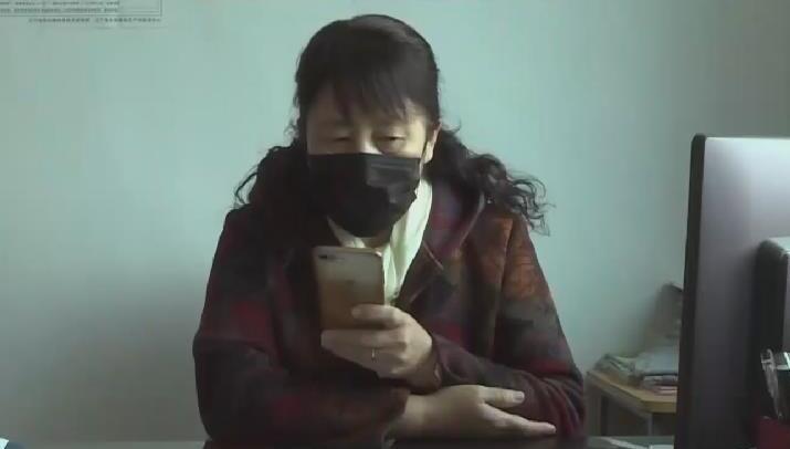 鐵嶺市昌圖縣:線上培訓助生産 防疫備耕兩不誤