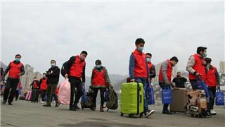 14.8萬(wan)名(ming)農民工返(fan)崗復工