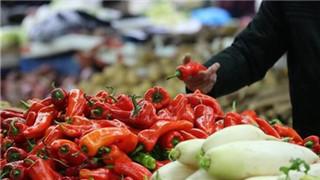 沈陽(yang)豬肉價格仍處高位 蔬菜價格3月末望回落(luo)