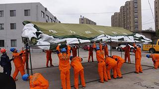 國網錦州供電公司:開展實戰演練 確保轄區安全穩定供電