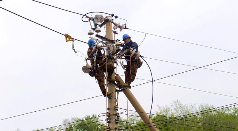 國網撫順供電公司:3座老舊變電站退出運行 地區電網更穩定