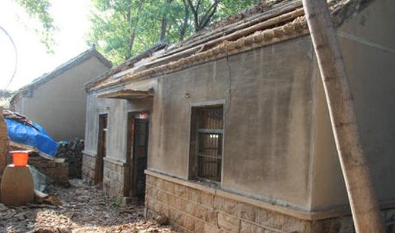 今年我省6779戶建檔立卡貧困戶危房改造工作全部完成