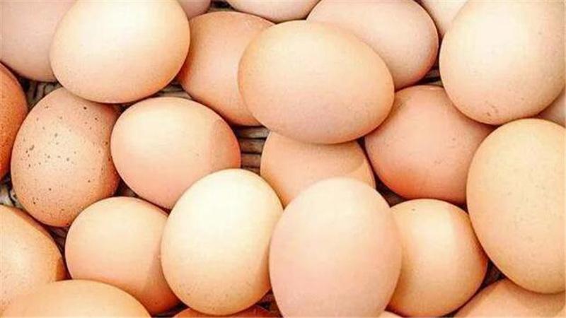 持續下滑:沈陽雞蛋價格半年內降4成多