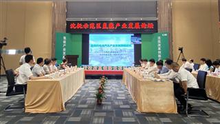 """沈撫改革創新示范區舉行論壇 探索""""智慧氫能""""産業發展模式"""