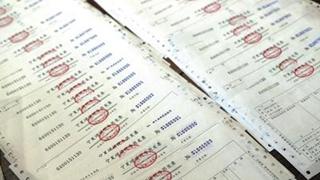遼寧稅務:發票批量驗舊線上辦 打造更優稅收營商環境