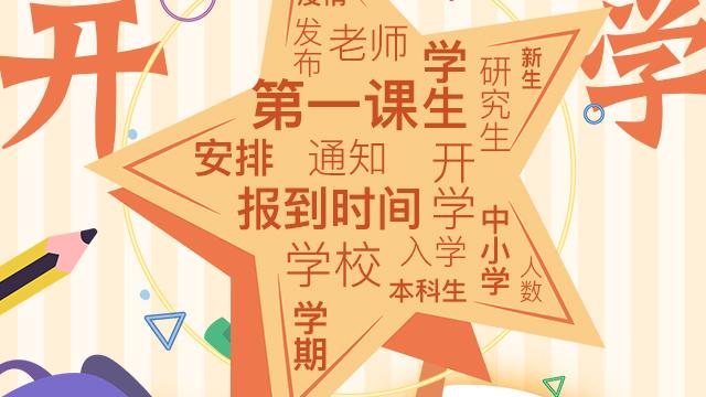 """睿思一刻•遼寧:叮鈴鈴""""開學第一課""""請聽好"""