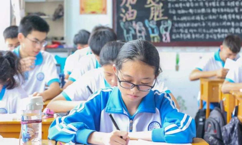 【視頻】沈陽市首次為中考考生推送個人學情分析報告