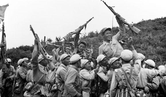 肖裕聲:抗美援朝是驚天動地的立國之戰