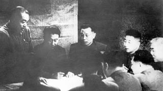 田義偉:抗美援朝戰爭中大國較量的啟示