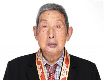 老兵訪談錄丨記志願軍老戰士劉克仁