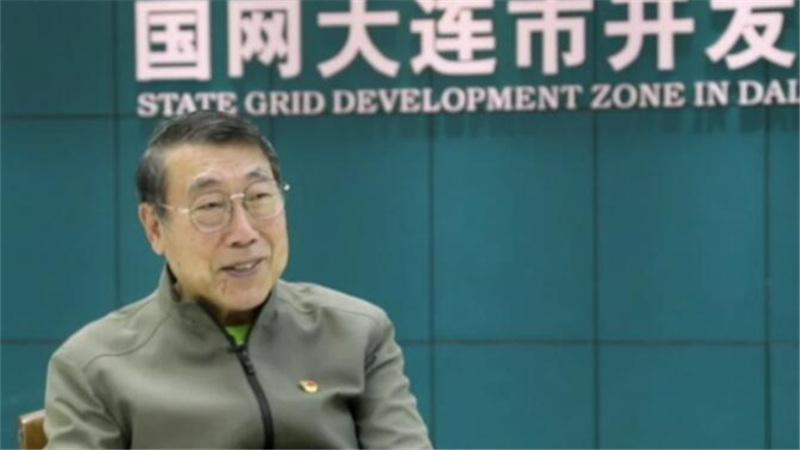 韓吉昌用青春見證開發區電力事業發展