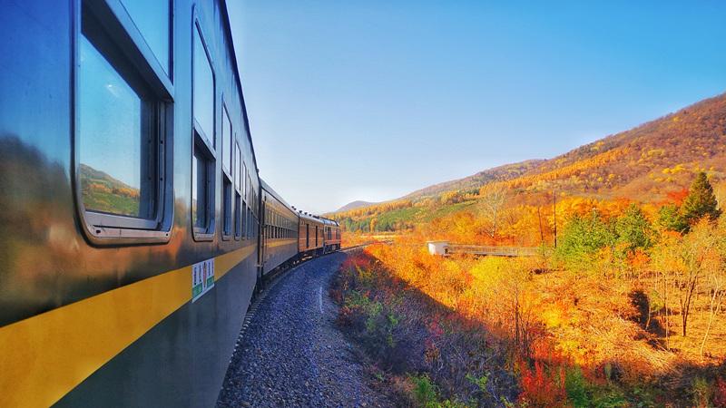 """【""""飛閱""""中國】大山裏的公交""""慢火車"""" 開出鄉村人民的幸福生活"""