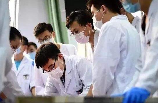 遼寧省農村學生可以免費學醫