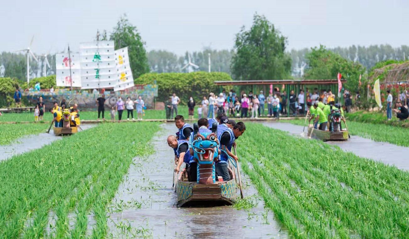 端午假期遼寧省共接待遊客745.7萬人次