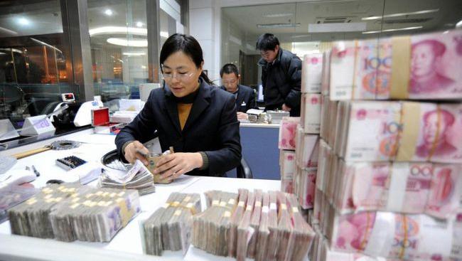 遼寧居民儲蓄存款穩定增長