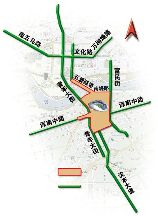 抚顺  本溪  丹东  锦州  营口  阜新  辽阳 铁岭 朝阳 盘锦 葫芦岛