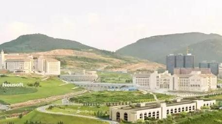 辽宁:超2万平方米单体钢结构停车楼开建