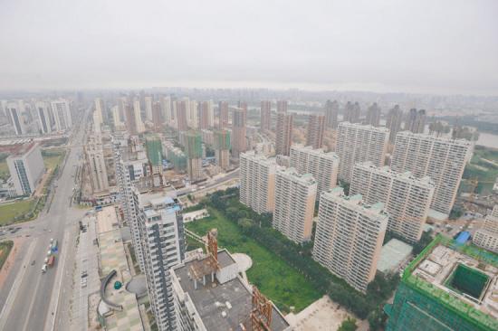 截至目前,共开发了太原街,南一马路,体育公园等多个地下商业空间,2011
